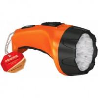 Фонарь аккумуляторный светодиодный «РЕКОРД» РМ-0115 Orange (1/6/30шт)/22539/333226