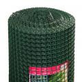 Сетка садовая яч15 1х20м пластик квадратная Зеленый луг Удачная 344014
