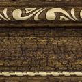 Багет карнизный 01-01-12 3м