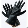 Перчатки кислотощелочестойкие (КЩС) ТИП 1 р.10 (XL