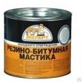 Мастика резино-битумная 2л ЭКСПЕРТ