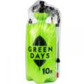 Опрыскиватель  GREEN DAYS 10 л