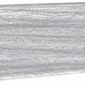 Плинтус напольный ПВХ DP-МК-106 2,5м ясень серый