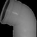 Отвод канализ. 110*67 РТП