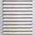Решетка радиаторная серая 0,3*0,6 горизонтальная