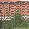 Заборная секция полотно(Сплошное) 1,5*2,1 м
