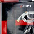 G-FERRO Шланг Chr.01 растяжной 175-225см(48шт/ящ)