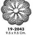 19-2043 (штампованный элемент)