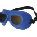 Очки защитные, затемненные сварщика PRT002
