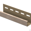 J-планка Ю-Пласт дуб кантри натуральн 3,05м (20шт в упак)