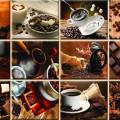 Панель Кофейный Микс полноцветный 244x60см