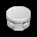 Коробка распаячная 40-0100 для о/п безгалогенная (HF) 65х40