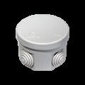 Коробка распаячная 40-0110 для о/п безгалогенная (HF) 75х50