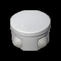 Коробка распаячная 40-0120 для о/п безгалогенная (HF) 80х50