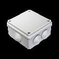 Коробка распаячная 40-0300 для о/п безгалогенная (HF) 100х100х50