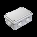 Коробка распаячная 40-0340 для о/п безгалогенная (HF) 120х80х50