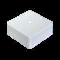 Коробка универсальная для к/к 40-0450 безгалогенная (HF) 75х75х30