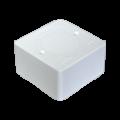 Коробка универсальная для к/к 40-0460 безгалогенная (HF) 85х85х40