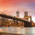 Панель Мост полноцветный 244x60см