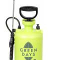 Опрыскиватель  GREEN DAYS 5л
