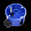 Коробка установочная ГСК 80-0600П  безгалогенная (HF) 64х44