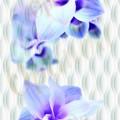 808 Орхидея ПВХ 0,25х2,7 (0675)