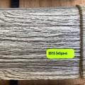 Плинтус напольный ПВХ ДКК-8515 2,5м зебрано