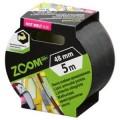 Армированная клейкая лента ZOOM (48мм х 10м. 24шт)