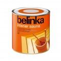 Водная лазурь 0,75л BELINKA-INTERIER SAUNA