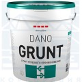 Грунт глубокого проникновения Dano GRUNT 10л