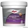 Краска текстурная AKROSTAR silic TEXTURE 12кг 207