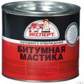 Мастика битумная 2л ЭКСПЕРТ