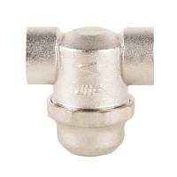 JIF 315 фильтр прямой 3/4 г/г