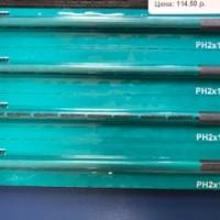 Биты WP, сталь S2, с насечкой профи PH2*150 57573