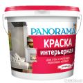 """Краска Белоснежная Фасадная (22,0 кг) """"Panorama"""""""