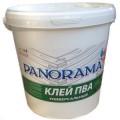 """Клей ПВА Универсальный  """"Panorama"""" 10кг"""