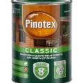 Пинотекс Классик AWB (1л)(03) Тик Садолин
