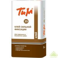 """Клей сильной фиксации """"ТиМ №35"""" (25 кг)"""