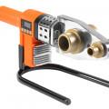 Аппарат сварочный 800Вт d20-63 металл (комплект) WESTER DWM1000B 251151