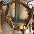 """Зеркало """"Можжевельник"""" (овальное и квадратное)"""