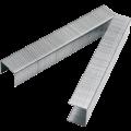 Скобы для степлера закаленные Узкие прямоугольные, (тип 53), ширина 11,3мм 10мм 1000шт.
