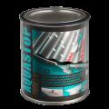 Герметик каучуковый FOME FLEX, Aquastop прозрачный 1000мл