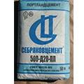 Цемент (Д20) в мешках по 50кг (Михайловский)