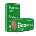 Кнауф ECOROLL (Плита) TS 040 100х610х1230мм (6м2)