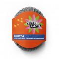 Мочалка для посуды металлическая, 2 шт, Скраберс Экстра МСM-02