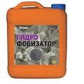 """Оптимист пропитка """"Гидрофобизатор"""" силиконовая защита от влаги и грязи 10 л"""