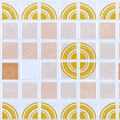 Панели ПВХ (Фриз) Оранжевый