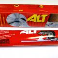 Инс Клей от грызунов ALT 135 г