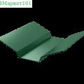 Планка ендовы верхняя 76х76х2000 (ПЭ-01-6002-ОН)