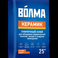 """Клей """"Волма-Керамик"""" 25кг"""